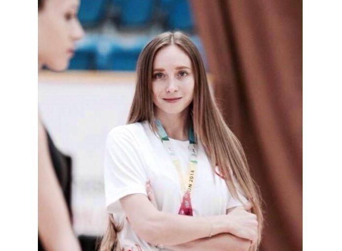 Оксана ПАСЛАСЬ: «Згадую Олімпіаду як якийсь сон»