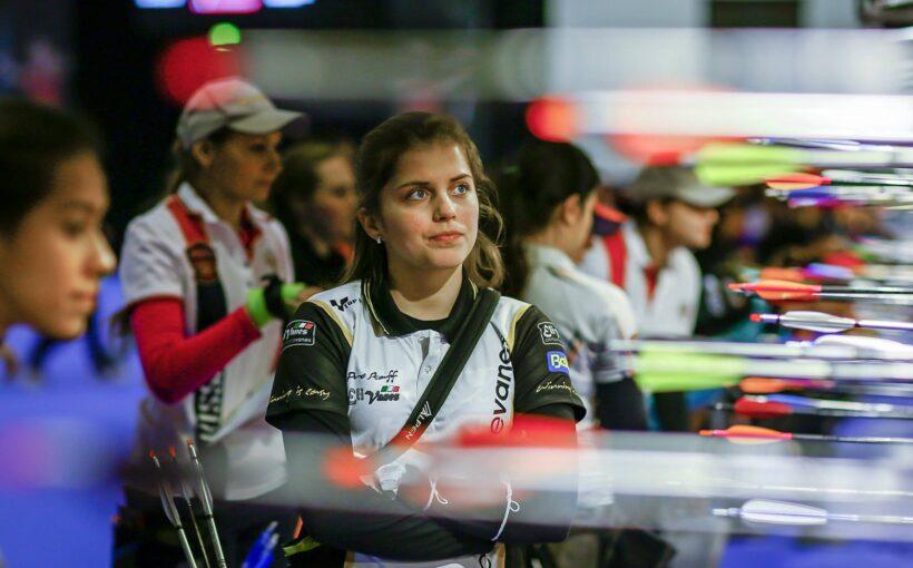 """Чемпіонка світу Марія ШКОЛЬНА: """"Мої батьки мусили оплачувати всі змагання"""""""