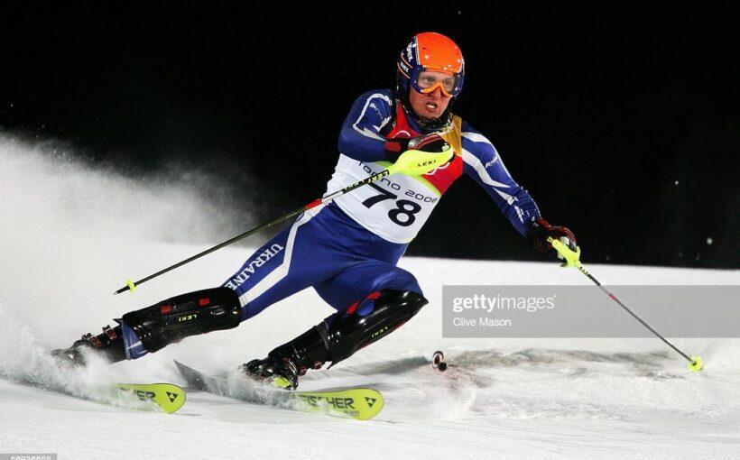 Микола СКРЯБІН: «На Олімпіаді в Нагано у мене був великий емоційний підйом»