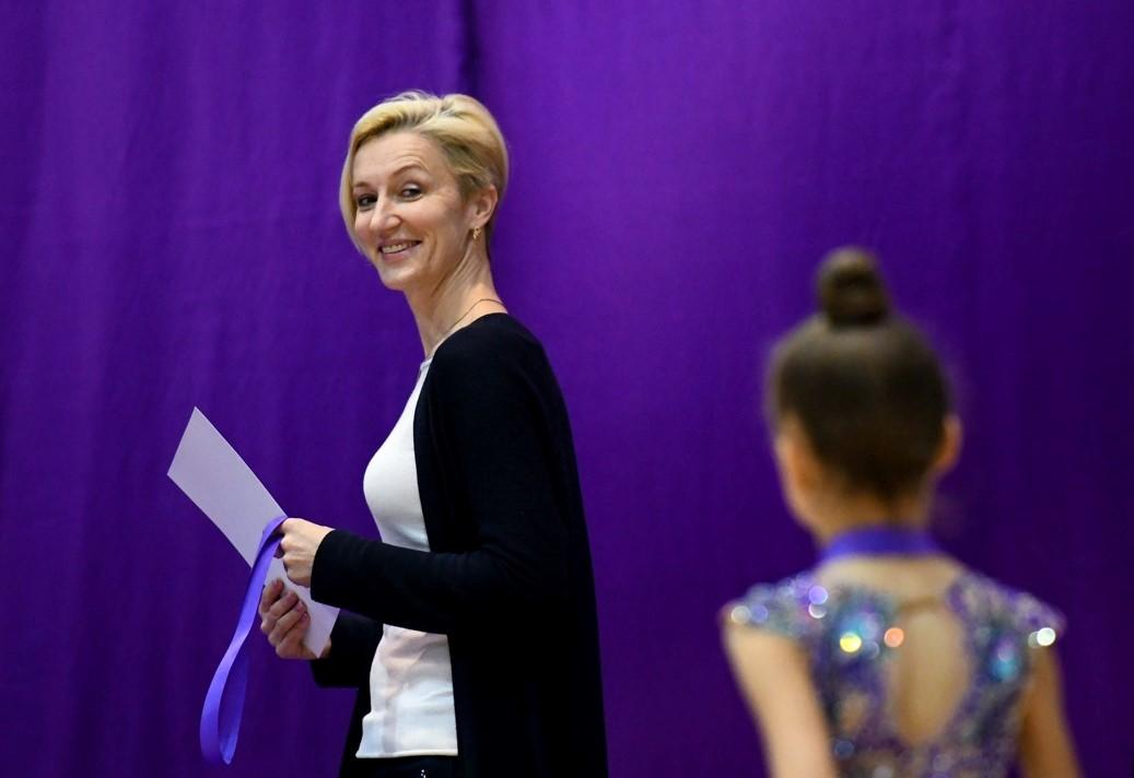 Ірина ІВАНІВ: «Срібна «Україна» в нас вийшла»