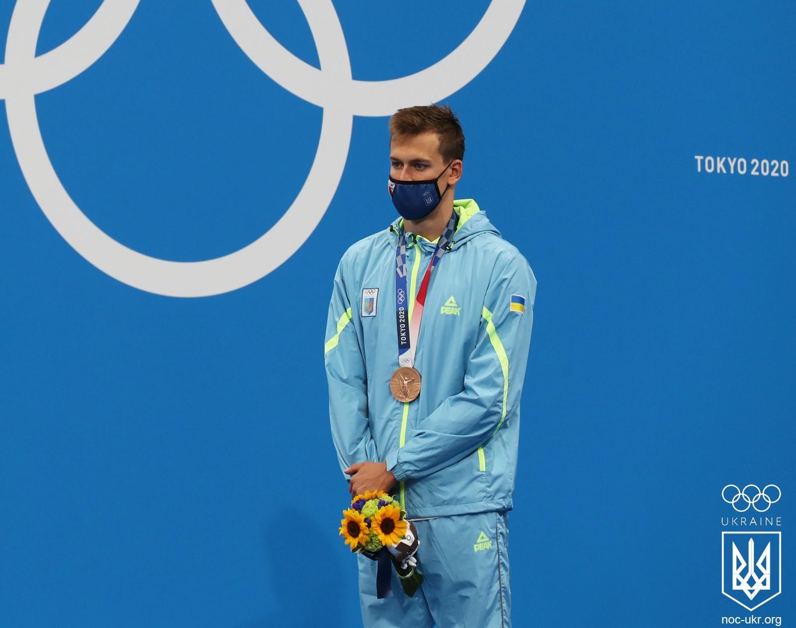 Олімпійські ігри з Юрієм Турянським. День 7-й. Перша медаль за 17 років