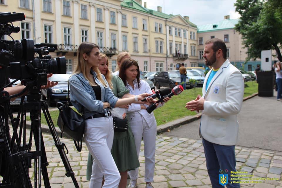 Олімпійські ігри з Юрієм Турянським. День 13-й. Олімпійський «врожай» для України