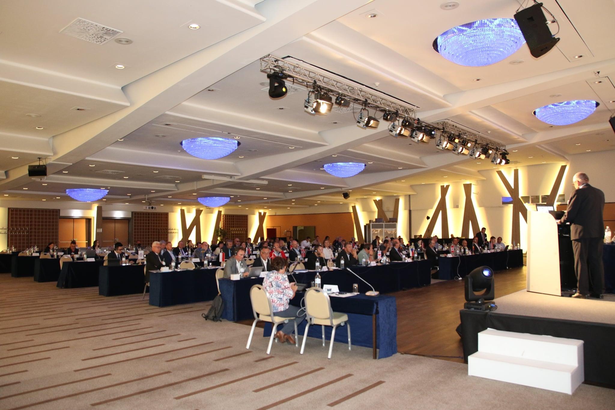 У 2023 році Львів прийме 71-конгрес міжнародної федерації санного спорту